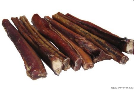 dogs dog treats nature made bully sticks cadet large bull stick dog chew 1 pound. Black Bedroom Furniture Sets. Home Design Ideas